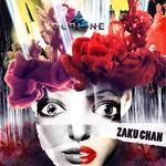 CHAN, Zaku - Zaku Chan (Front Cover)