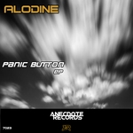 ALODINE - Panic Button EP (Front Cover)