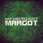 SABATINI, Max/ALEX B - Margot (Front Cover)