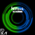 HARDJACK - The Beginning (Front Cover)