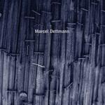 DETTMANN, Marcel - Range EP (Front Cover)