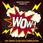 WOW: 100 Dance Club Hits
