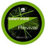 WHITE, Garett - Revival (Front Cover)