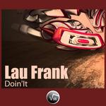 FRANK, Lau - Doin' It (Front Cover)