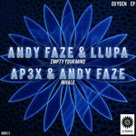 FAZE, Andy/LLUPA/AP3X - Oxigen EP (Front Cover)