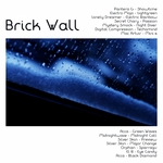 VARIOUS - Brick Wall (Front Cover)