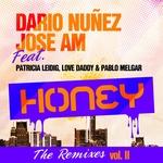 Honey Vol 2 (The remixes)