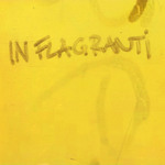IN FLAGRANTI - On The Spot (Back Cover)