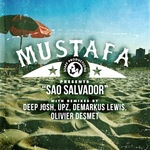 MUSTAFA - Sao Salvador (Front Cover)