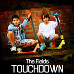 FIELDS, The - Touchdown (Front Cover)