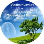 Tone Of Last Summer