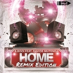 Home (Remix Edition)