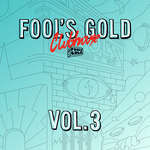 VARIOUS - Fool's Gold Clubhouse Vol 3 (Front Cover)