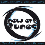 CARBONE, Benny - Box Your Ears (Front Cover)