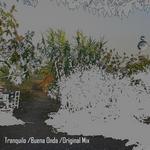 TRANQUILO - Buena Onda (Front Cover)