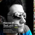 SEILAVI - Fine Lines EP (Front Cover)