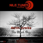 JURENKA, Martin - The Bleak Day (Front Cover)