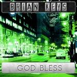 KEYS, Brian - God Bless (Front Cover)
