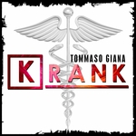 GIANA, Tommaso - Krank (Front Cover)