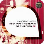 Keep Out The Reach Of Children EP