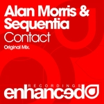 MORRIS, Alan/SEQUENTIA - Contact (Front Cover)