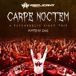 VARIOUS - Carpe Noctem (Front Cover)