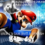 DJ REM C/CLEAR BEATS/DJEDUARDO - Bad Guy (Front Cover)