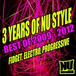 VARIOUS - 3 Years Of Nu Style 2009 2012 (Front Cover)