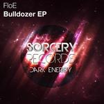 FLOE - Bulldozer EP (Front Cover)