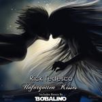 TEDESCO, Rick - Unforgotten Kisses (Front Cover)