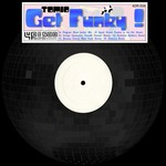 TOMIO - Get Funky (Front Cover)