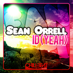 ORRELL, Sean - ID: Yeah (Front Cover)