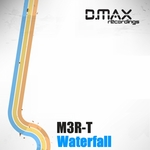 M3RT - Waterfall (Front Cover)