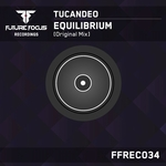 TUCANDEO - Equilibrium (Front Cover)