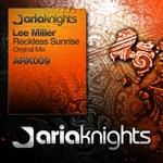 MILLER, Lee - Reckless Sunrise (Front Cover)