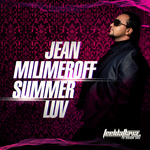 MILIMEROFF, Jean - Summer Luv (remixes) (Front Cover)