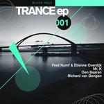 Black Hole Trance EP 001