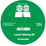 Local Talking EP