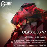 Classics V1