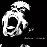 GHOST NOTE - Holy Jungle (Front Cover)