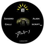 Alien Script