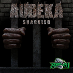 AUDEKA - Shackled (Front Cover)