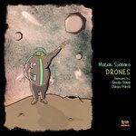 MATIAS SPATARO - Drones (Front Cover)