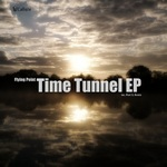 FLYING POINT - Time Tunnel EP (Front Cover)