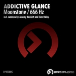 ADDICTIVE GLANCE - Moonstone (Front Cover)