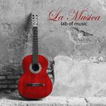 LAB OF MUSIC - La Musica (Front Cover)