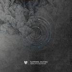 SYNTHETIC JOURNEY - Sites & sounds (Front Cover)