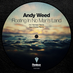 WEED, Andy - Floating In No Man's Land (Front Cover)