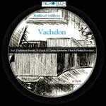 MASSIMO CASSINI - Vachelon (Front Cover)