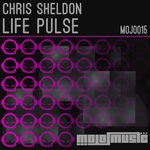 SHELDON, Chris - Life Pulse (Front Cover)